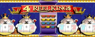 4 reel kings medium