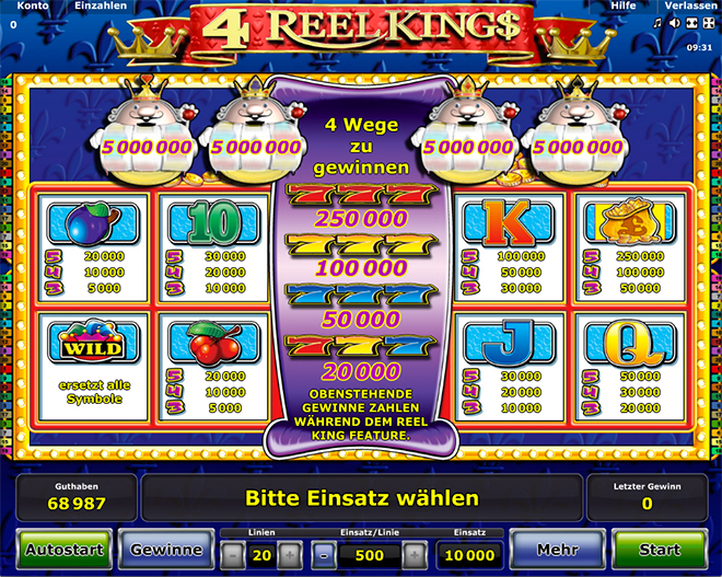 casino royale online kings spiele