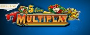 5 line multiplay banner
