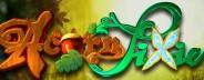 acorn pixie banner