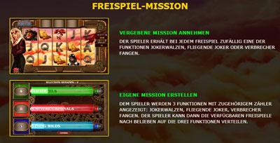 Agent Valkyrie Freispiel Missionen