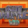 Agent Valkyrie Wild Symbol