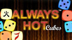 Always Hot Cubes Logo