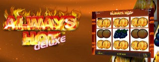 always hot deluxe banner medium