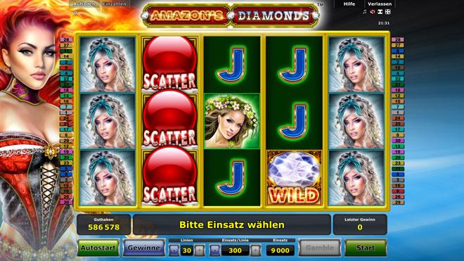 amazons-diamonds-novoline-spiel