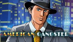 American Gangster Logo