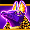 Ancient Egypt Anubis