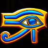 Ancient Egypt Auge des Ra