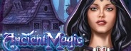ancient magic banner