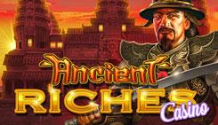 Ancient Riches Logo
