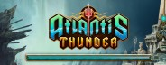 atlantis thunder banner