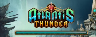 atlantis thunder banner medium