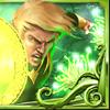 Atlantis Thunder Krieger