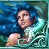 Atlantis Thunder Meerjungfrau
