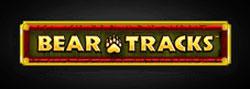 bear-tracks-schriftzug