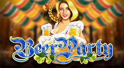 Beer Party Logo