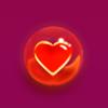 Berry Burst Kartensymbol