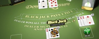 black jack doublexposure medium