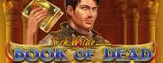 book of dead banner
