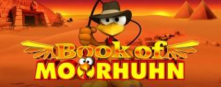 book of moorhuhn banner medium