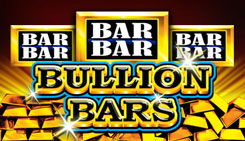 bullion bars logo