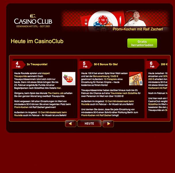 casino club poker erfahrungen