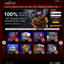 casino club video poker