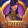 Cazino Cosmos Wild Symbol