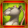 Chinese New Year Ratte