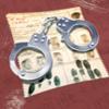 Cops'n Robbers Handschellen