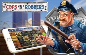 Cops'n Robbers Mobile Casino