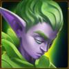 Crystal Clans Elf