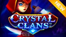 Crystal Clans Logo