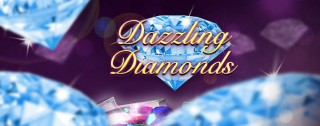 dazzling diamonds banner medium