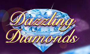 dazzling-diamonds-schrift