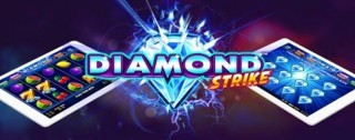diamond strike banner medium