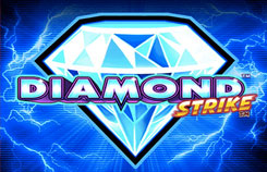 Diamond Strike Logo