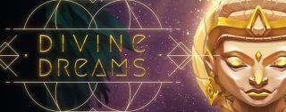 divine dreams banner medium