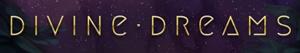 Divine Dreams Schriftzug