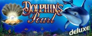dolphins pearl deluxe banner medium