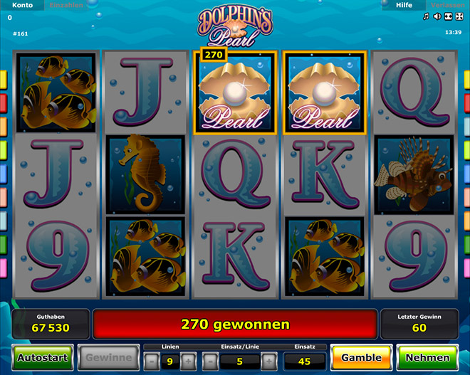 dolphins pearl online ohne anmeldung