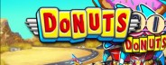 donuts banner