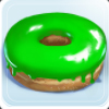 Donuts Gruener Donut