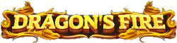 Dragons Fire Schriftzug
