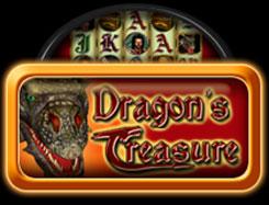 Dragons Treasure Logo