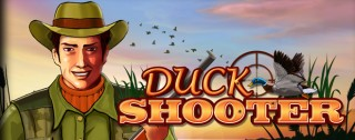 duck shooter banner medium