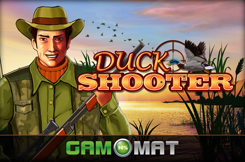 Duck Shooter Logo