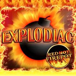 Explodiac Logo