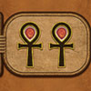 eye of horus ankh