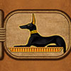 eye of horus anubis